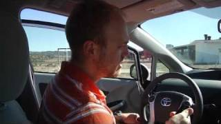 Download 2011 Toyota Prius Hybrid Quick Drive/Review Video