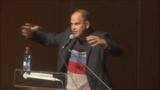 Download מיכה גודמן: ליבוביץ והשל - שתי יהדויות Video