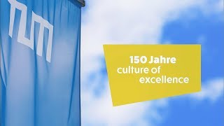 Download Portrait: Technical University of Munich – 150 Years culture of excellence Video
