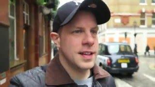 Download Pizza Pilgrims + Bar Italia Coffee Soho London - The Italian Vlog Video