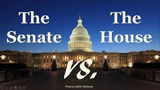 Download The Senate and the House of Representatives Explained (Congress - AP Government Review) Video