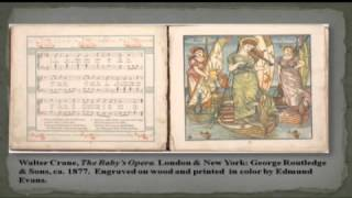 Download Laura Wasowicz, Curator of Children's Literature, American Antiquarian Society: McLoughlin Brothers Video