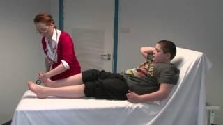 Download Neurological 1 (Spastic quadriplegia) Video