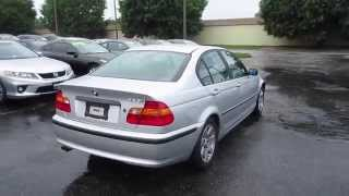 Download 2003 BMW 325i Walkaround, Start up, Exhaust, Tour and Overview Video