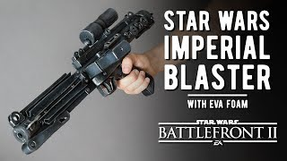 Download E-11 Imperial Blaster Replica - EA Star Wars Battlefront II Video