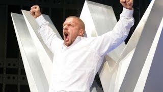 Download 10 Things That Will Happen When Triple H Takes Over WWE Video