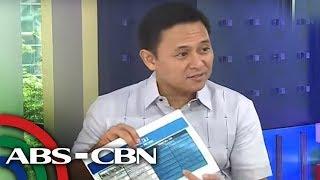 Download P150,000 tax break for all proposed under Senate bill: Angara Video