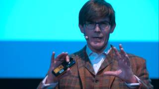 Download Motivate yourself with visions, goals and willpower | Hugo Kehr | TEDxTUM Video