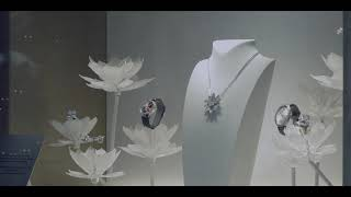 Download Behind the lights #4 - HIgh jewelry in Paris, Van Cleef and Arpels Video