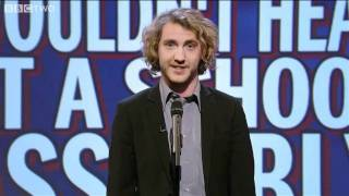 Download Things You Wouldn't Hear at a School Assembly - Mock the Week - Series 10 Episode 1 - BBC Two Video