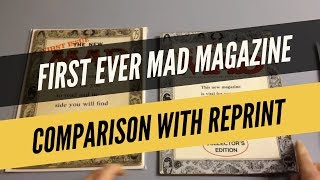 Download First Ever Mad Magazine Video