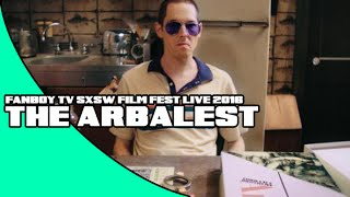 Download FBTV SXSW Film Live 2016 - The Arbalest Video