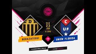 Download #LaLigaFemenina   23.06.2018 Berazategui vs. Unión Florida Video