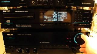 Download PHILIPS DFA-880+PHILIPS CDD882+PHILIPS FC-880 Video