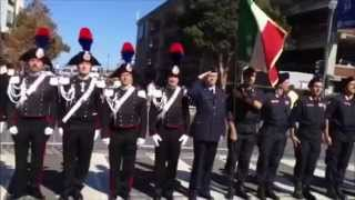 Download Carabinieri in San Francisco - 2015 Video