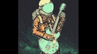 Download 5 Hours of Relaxing Psychedelic Space Rock (Complete tracklist in description) Video