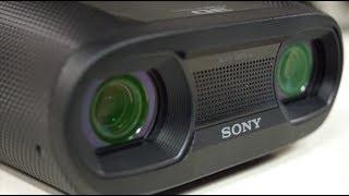 Download BRAND NEW: Sony's Digital Zoom Binoculars with HD video capture, camera Video