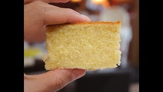 Download Grandma's Sponge Cake Video