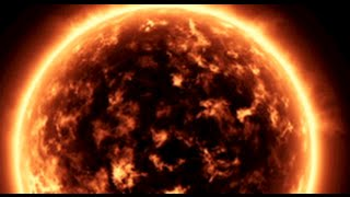 Download Solar/Earth Report, Pluto's Mountains   S0 News July 16, 2015 Video
