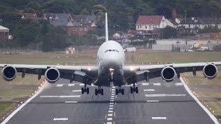 Download Airbus A380 Air Show (Airbus Company) - Farnborough Air Show 2014 (HD) Video