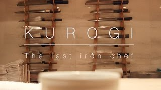 Download Kurogi: The Last Iron Chef Video