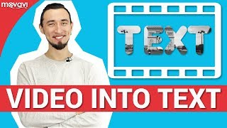 Download How to incorporate video into text (Double-exposure effect) Video