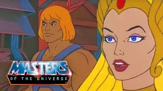 Download He Man Official | He-Man and She-Ra: The Secret of the Sword | FULL MOVIE UNCUT | Cartoons for Kids Video