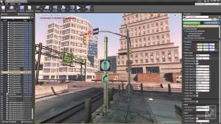 Download Urban Construction Pack for the Unreal Engine Video