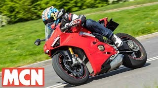 Download Ducati Panigale V4 S   Long term update   Motorcyclenews Video