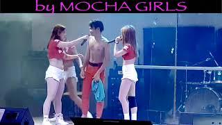 Download Hayaan Mo Sila Challenge by Mocha Girls Video