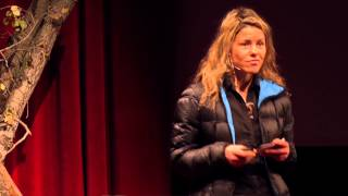 Download Ski like a girl: Lynsey Dyer at TEDxJacksonHole Video