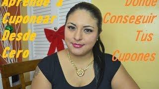 Download APRENDE A CUPONEAR DESDE CERO Video