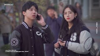 Download 📚 talking to top 1% korean students in english | social experiment Video