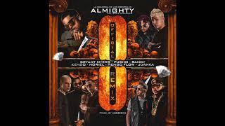 Download Almighty - Ocho (OfficialRemix) Ft. Randy, Juanka, Bryant Myers, Noriel, Kendo, Nengo Flow & Pusho Video