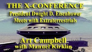 Download President Eisenhower's Secret Meeting with ETs in 1955 - The Real Story Video