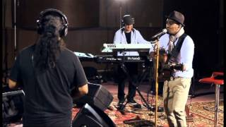 Download Rame-Rame/Timur - Glenn Fredly & The Bakuucakar live at Lokananta Video