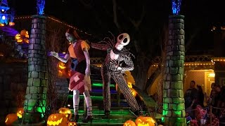 Download Halloween Party At Disneyland | Mickey's Halloween Party 2016 Video