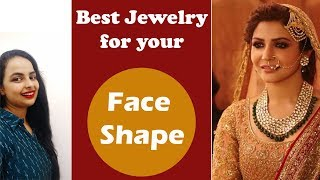 Download How to choose best Jewelry for yourself| Jewelry according to Face Shapes| In Hindi Video
