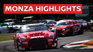 Download Monza Highlights: BES 2017 #NISMO Video