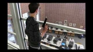 Download Run, Hide, Fight: Armed Intruder Training for Schools Video