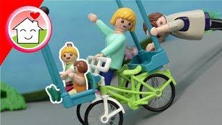 Download Playmobil Film deutsch - Familie Hauser macht Sport - Mega Pack Video für Kinder Video