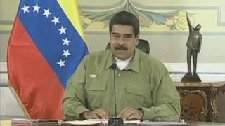 Download Maduro : Desde Estados Unidos están ordenando los ataques a la moneda Video