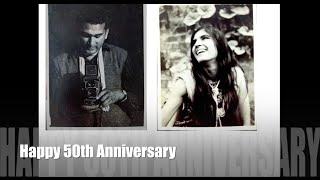 Download 50th Wedding Anniversary Video (Golden Jubilee) Video
