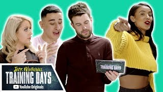 Download Tongue Twisting Russian Phrases with Joe Wicks, Roman Kemp & More!! | Jack Whitehall: Training Days Video