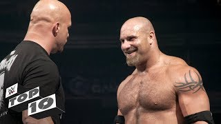 Download Accidental attacks on friendly Superstars: WWE Top 10 Video
