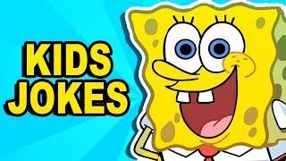 Download YO MAMA FOR KIDS! SpongeBob SquarePants Video