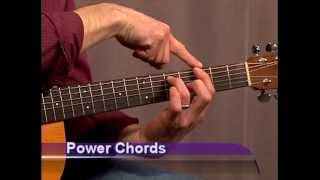 Download Beginner Guitar Power Chords ! Video