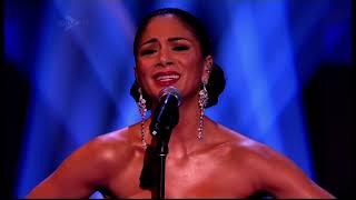 Download Nicole Scherzinger: Don't Cry For Me Argentina (2013) Video