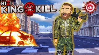 Download H1Z1 King of the Kill DUOS | Gunning For First Place!! H1Z1 Gameplay - Funny Moments & FAILS Video