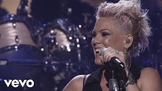 Download P!nk - Try (The Truth About Love - Live From Los Angeles) Video